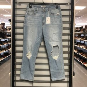 NWT Good American Jeans Size 16